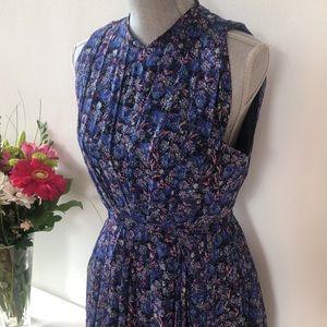 Rachel Comey Silk Minidress